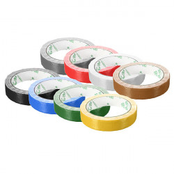 2cm*10m Waterproof Colored Sealing Adhesive Tape