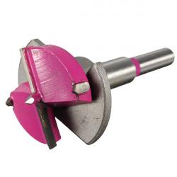 35mm Hartmetall Scharnier Cutter Holz Positionierung Bohrer Reibahle