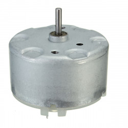 3V-12V Micro VDC DVD Motor 3V-2700RPM 6V-4000rpm Player Motor