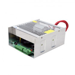 40W CO2 Carbon Dioxide Laser Engraver Power Supply