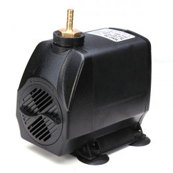 4M 100W 5000L/H Household Cooling Water Pump