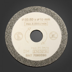 50.8mm Diamond Saw Blade Skæreskiver til Tile Marble Skæring