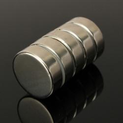 5stk N52 Starke Runde Scheibenmagneten Seltene Erden Neodym 30mm x 10mm