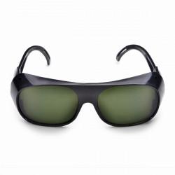 600-700nm Rød Laser Sikkerhed Briller Laser Beskyttelsesbriller Eyewear
