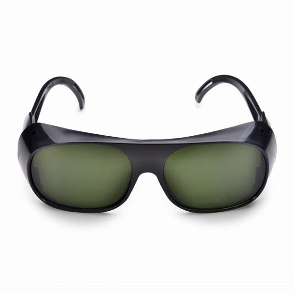 600-700nm Rød Laser Sikkerhed Briller Laser Beskyttelsesbriller Eyewear Industrial & Videnskab