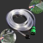 6M PVC Multifunktionell Slang Biltvätt Slang Garden Vattenslang Industri & Vetenskap