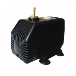 75W 3500L/H Household Cooling Water Pump