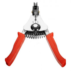 7 Inch 6 Holes Automatic Wire Stripper With Stripping Range 0.5-2.2mm²
