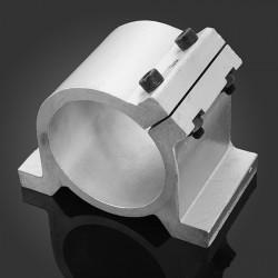 80mm Spindel Fixturhållare Carving Maskin CNC Router Delar