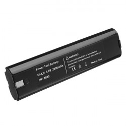 9.6V 2.0Ah 2000mAh Ni-cd Replacement Power Tool Battery For Makita