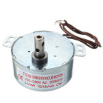 AC 220-240V Turntable Synchronous Motor 15/18r/min 3.5/3W CW Industrial & Scientific