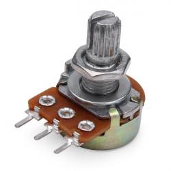 B10K 3-Pins Laser Potentiometer Laser Udstyr Dele