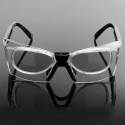 CO2 Laser Beskyttende Goggle Laser Beskyttelse Eyewear 10600NM OD + 6