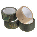 Camo Insulated Adhesive Tape Shooting Hunting Paintball 50mmx10m Industrial & Scientific