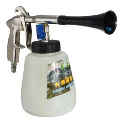 "Bil Automobile Rengøring Air Gun Cleaner med Brush 1000 Ml 1/4"""