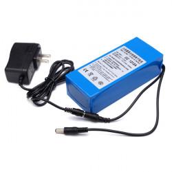 DC12V 12000mAh Super Akku Tragbare Lithium Batterie US Stecker
