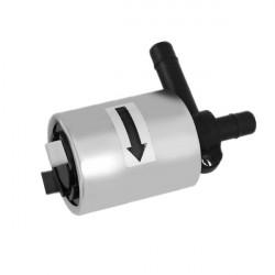 12V 6mm Magnet Vatten Gas Ventil