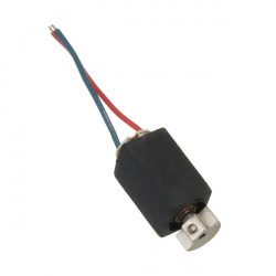 DC2.5V-4.0V Micro Motor Cylinder Vibrating Motor for Cell Phone Mobile