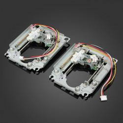 DIY Lasergravering Maskine Sliding Tabel Slæbested DVD-rom-drev Dele