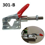 Fast Clamp Quick Release Hand Tool Holding Capacity Type 301-B 45kg Industrial & Scientific