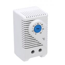 Mechanische Industrie Thermostat Temperaturregler 0 ~ 60 Grad