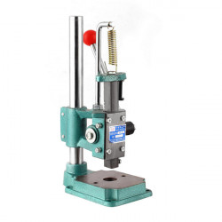 Mini Desktop Manual Punching Machine Punch Press