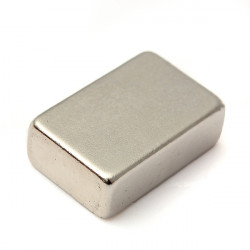 N50 Starke Sperren Quader Seltene Erden Neodym Magneten 30x20x10mm