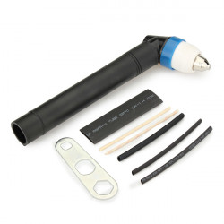 P 80 Luft Plasma Cutter Schneidbrenner Körper Leiter Hand für Panasonic Type