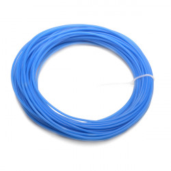 PLA 22M 1.75mm Blå Filament for 3D Printing Pen Printer Filament