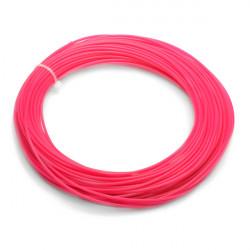 PLA 22M 1,75 mm Rosa Filament für 3D Druck Feder Drucker Filament