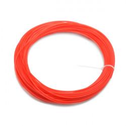 PLA 22M 1,75 mm Rote Faden für 3D Druck Feder Drucker Filament