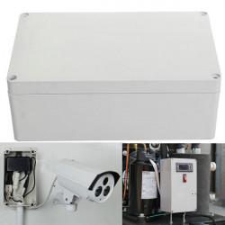 Plast Vattentät Tätad Elektrisk Junction Box Instrument Chassi