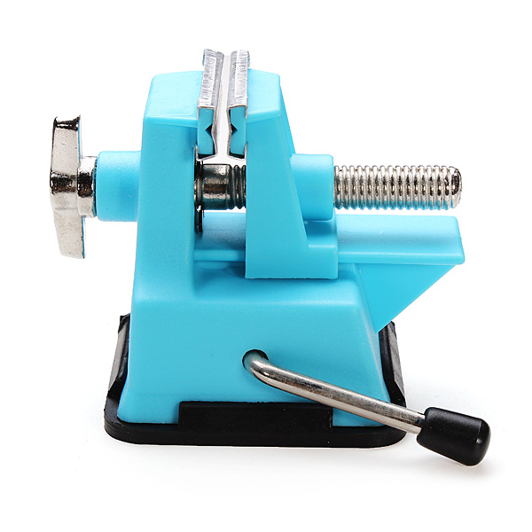 Pro'sKit Mini Bench Vise Tabel Vice for DIY Smykker Craft Model Repair Industrial & Videnskab