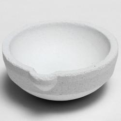 Silica Schmelztiegel Pot Casting für Gold, Silber, Platin verfeinern