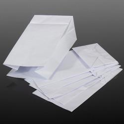 Vandtæt Airsickness Vomit Bortskaffelse Paper Bag