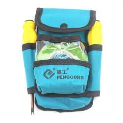 Waterproof Oxford Stoff Werkzeugkoffer Elektriker Wartung Bag