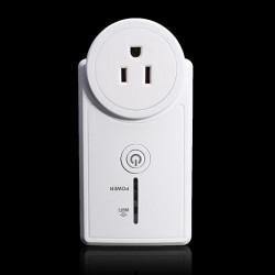 Wifi Smart Plug Wireless Wifi Remote Control Power Socket