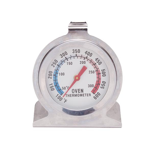 0-300 Examen Rostfritt Stål Ugnstemperatur Termometer Gauge Dial Instrument & Verktyg