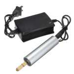 0.8-1.5mm Mini Aluminum Electric Drill With Power Supply Professional Instruments & Tools