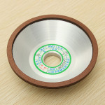 100mm Diamond Grinding Wheel Cup 180 Grit Cutter Grinder for Carbide Metal Professional Instruments & Tools