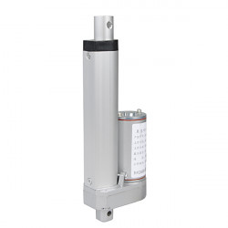 12V DC 50/100/150mm(2/4/6 inches) Stroke Mini Linear Actuator 900N(90KG/198LBS) load 6mm/sec(0.24inch/sec) Speed