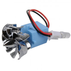 1V 9V Mini Wasser Generator Wind Power Hydraulic Generator