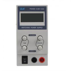 220V-230V PS3005 Professionella Digitala Justerbar DC Strömförsörjning