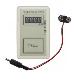 250 450MHZ RF Fernbedienung Drahtlos Frequenzzähler cymometer