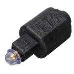 3.5 mm Female Mini Optical Audio Adapter Professional Instruments & Tools