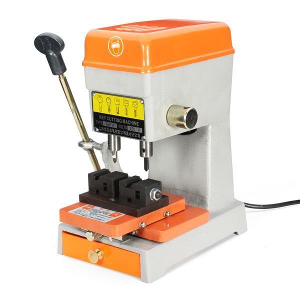 368 A Professionelle Schlüsselfräsmaschine Sperrwerkzeuge 220V 200W Instrumente und Werkzeuge
