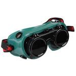 3M 10197 Schweiß Sonnenbrille Dual Use Schutz Brillen Instrumente und Werkzeuge