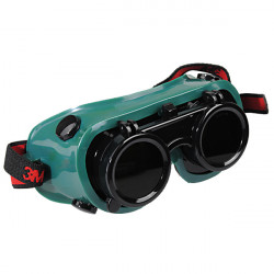 3M 10197 Welding Sunglasses Dual-use Protective Glasses Goggles