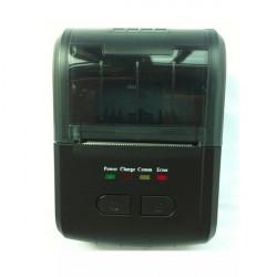 58MM tragbare Mini Bluetooth Empfang & Pos & Barcode Thermodrucker