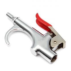 Druckluftpistole Druckluftstaubtuch Düsenwerkzeug reinigen handliches Werkzeug